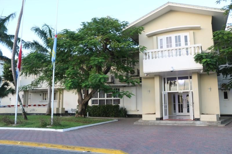 DolfijnFM   Eerste kwartaal 31 kindermisbruik zaken op Aruba
