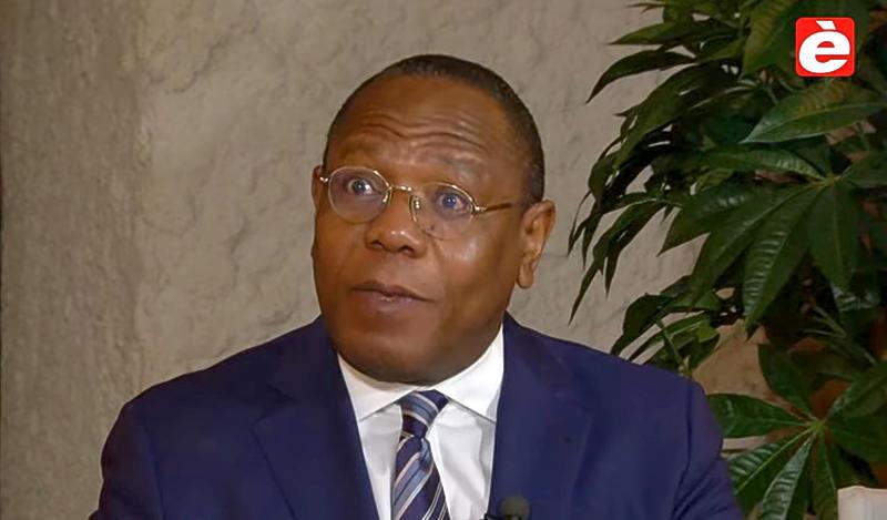 Nu.cw   Rutsel Martha klaagt namens Alex Saab Kaapverdië aan voor schending mensenrechten