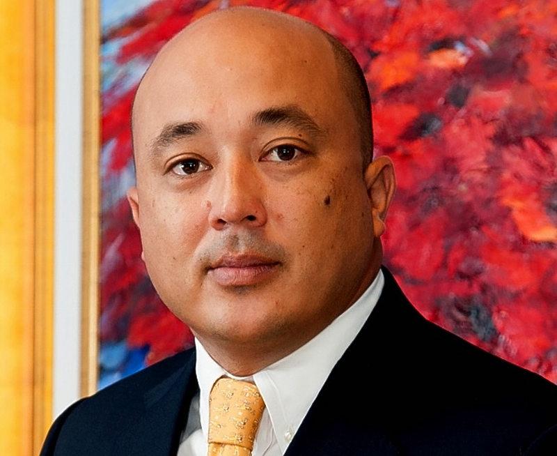 DH | UPDATE: Court orders suspension of Port Director Mark Mingo