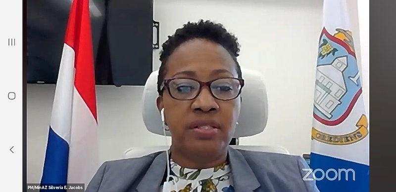 Sint Maarten wil langer over orkaanfonds beschikken | Antilliaans Dagblad