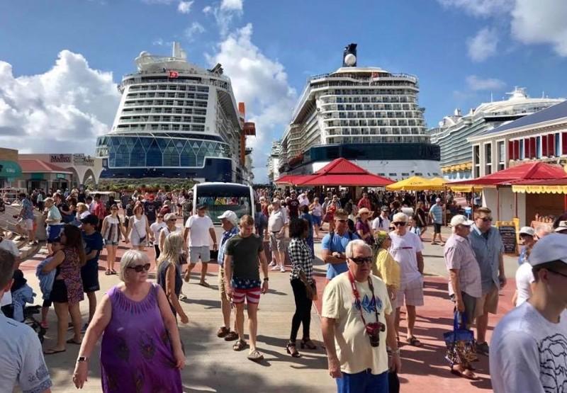 DolfijnFM | St Maarten meest innovatieve Caribische bestemming