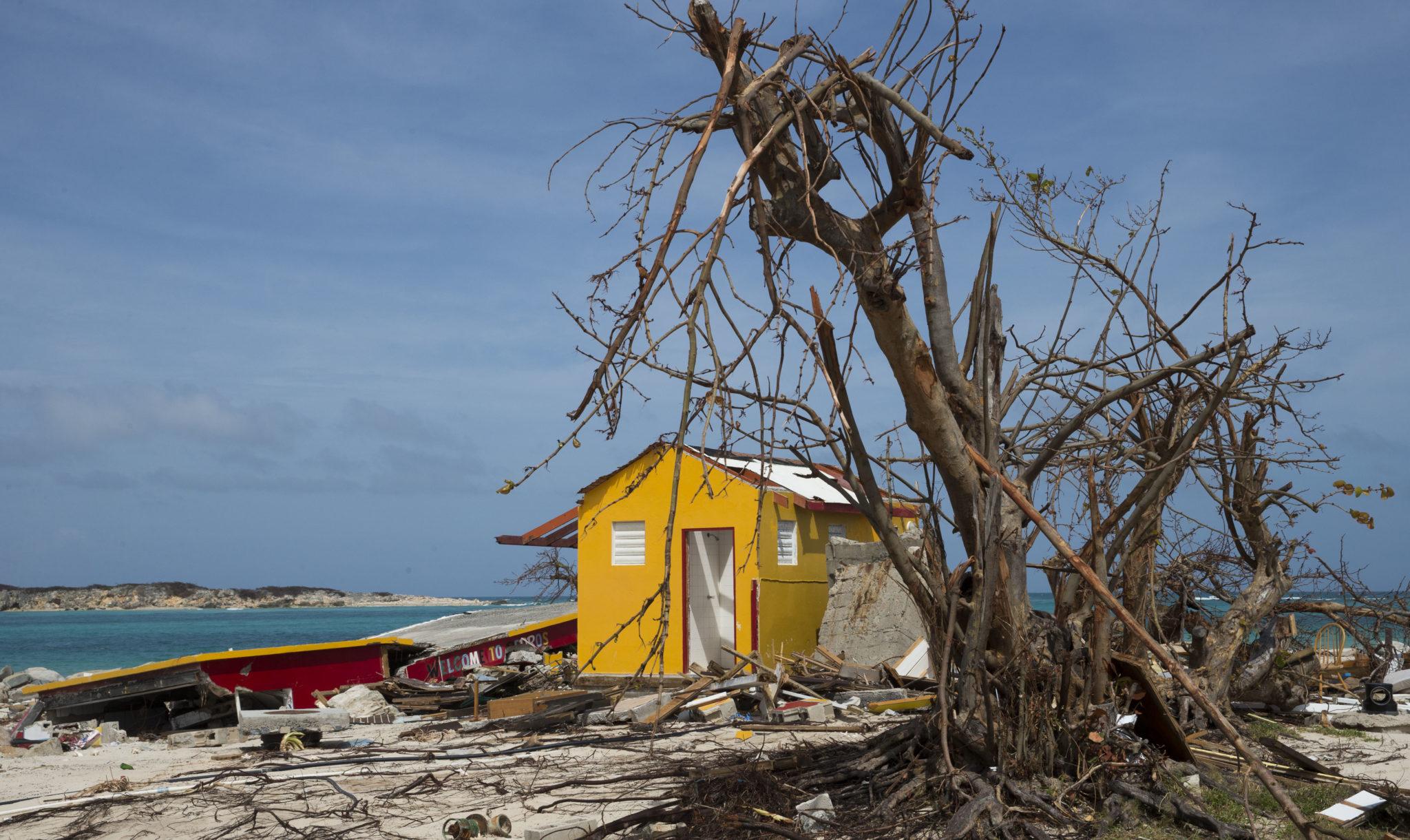 PBC | Rekenkamer: maak eerst bestaande wederopbouw projecten op Sint-Maarten af
