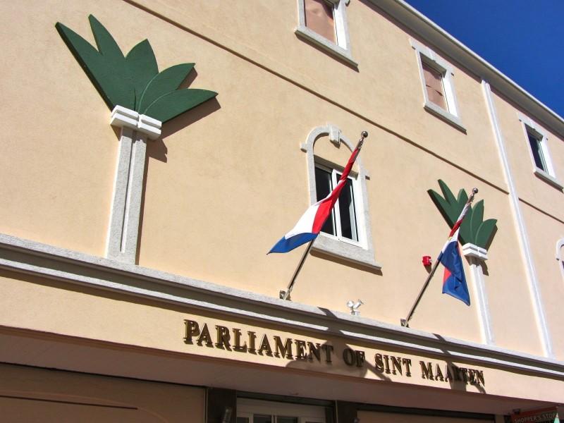 Curacao.nu   Sint-Maarten opnieuw niet bij IPKO