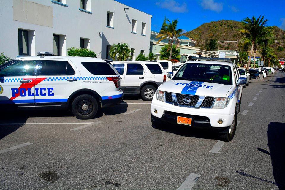 PFM   Invallen politie en gendarmes op Sint Maarten in drugsonderzoek 'Cucumber'