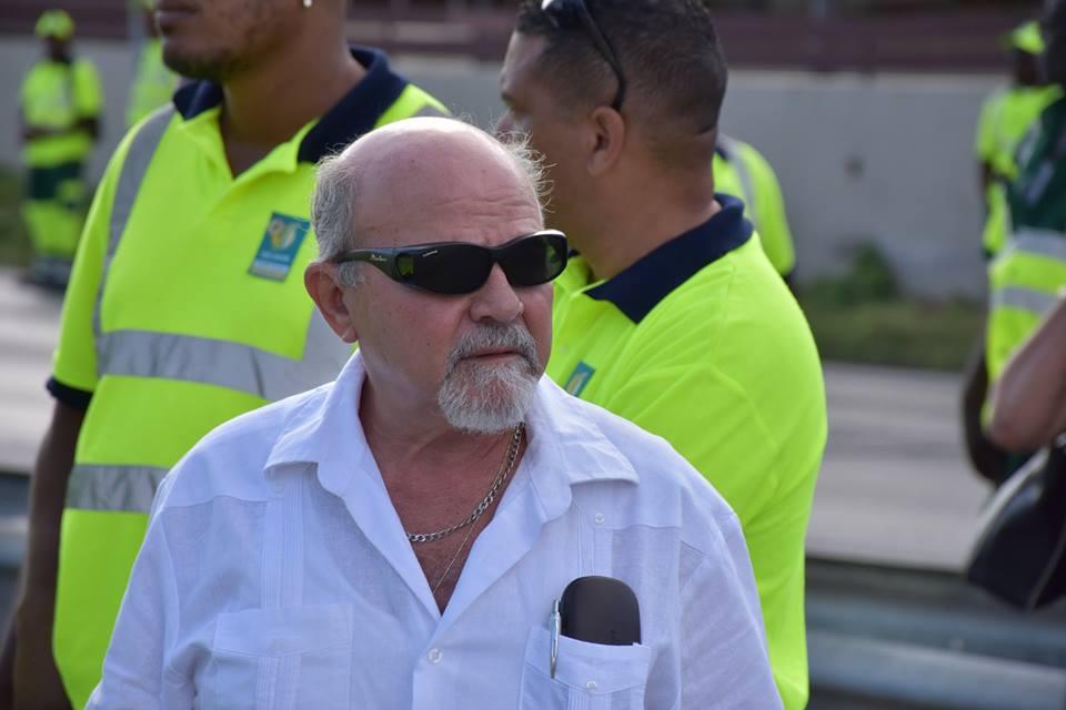 ParadiseFM | RvM overlegt over punten Isla-werknemers