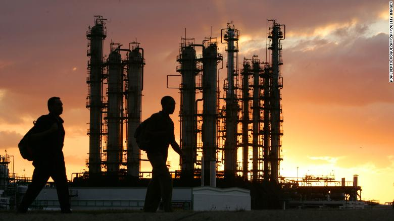 CC   Caribbean islands struggling to restart refineries once operated by Venezuelan PdVSA