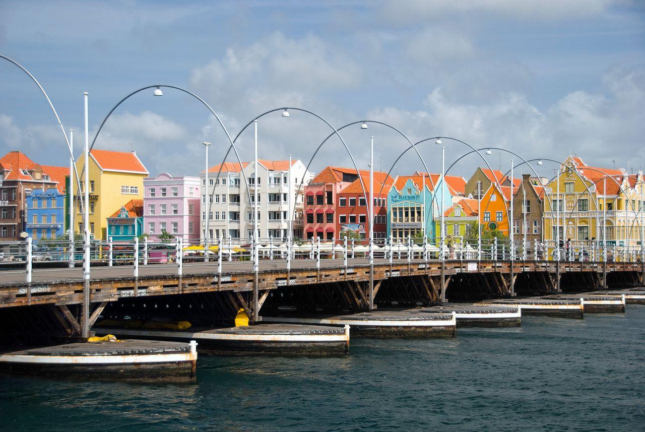 NU | Onderzoek naar witwassen en ondergronds bankieren op Curaçao