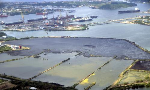 PFM | Drie mensen, twee bedrijven verdacht in aanlengen olie