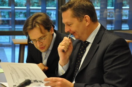 DH | SP, VVD question KPMG role in gambling industry