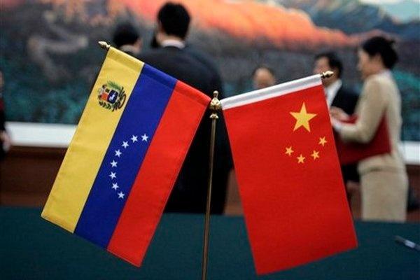 Geotrendlines   China investeert $250 miljoen in oliesector Venezuela