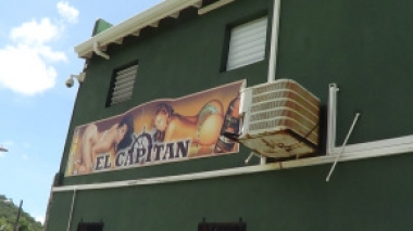 DCLP   Searches and arrests at El Captain and Le Petit Chateau in Pompei investigation