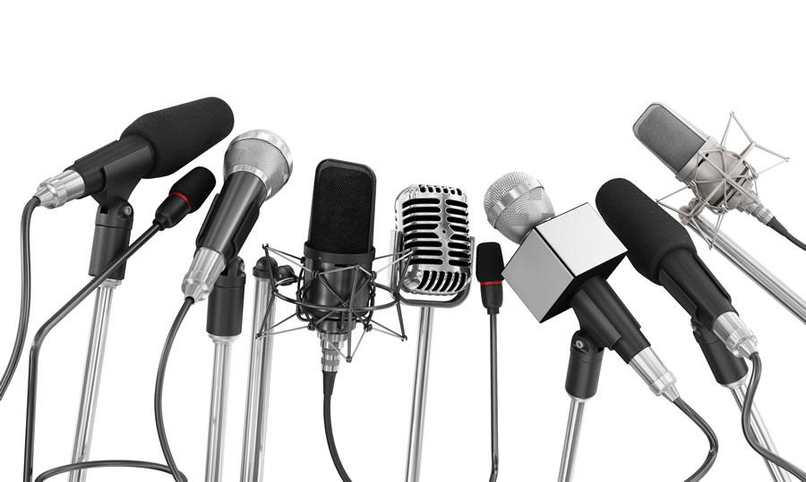DolfijnFM | Mediastilte rond cokeroof