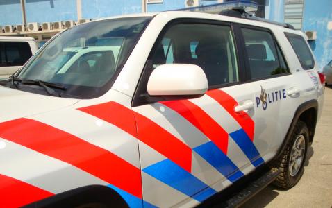 Telegraaf | Nederlandse agent doodgeschoten op Bonaire