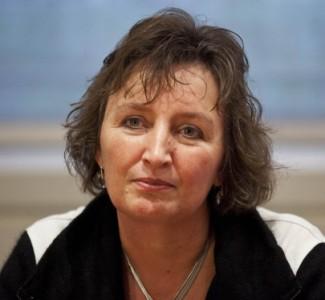 Liesbeth Spies is bezorgd over VDC