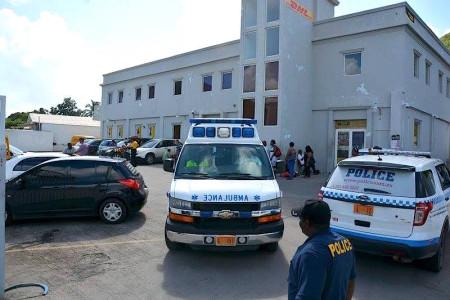 DH   UPDATE: El Capitan, Le Petit Chateau raided, four persons arrested