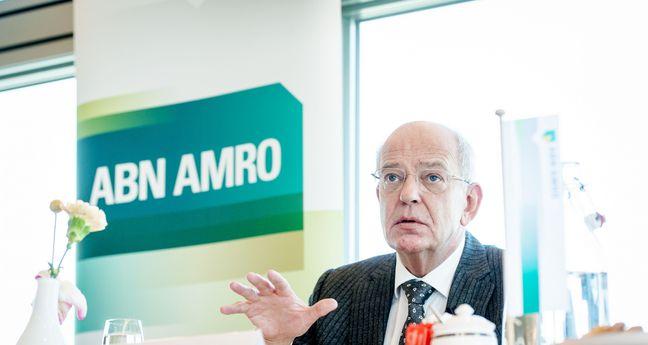 FD   OM wil vervolgonderzoek naar rol bestuur-Zalm in witwaszaak ABN Amro