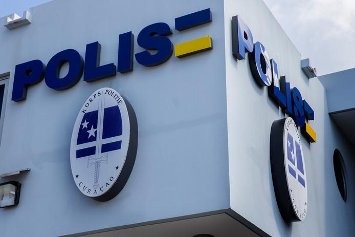 RTL | Beloning van 10.000 euro voor gouden tip cocaïneroof uit politiebureau Curaçao