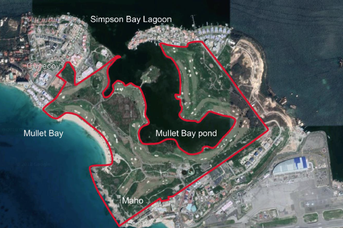 MH   75 U.S. billionaires parked assets in tax haven, including this oilman tight with the Bushes