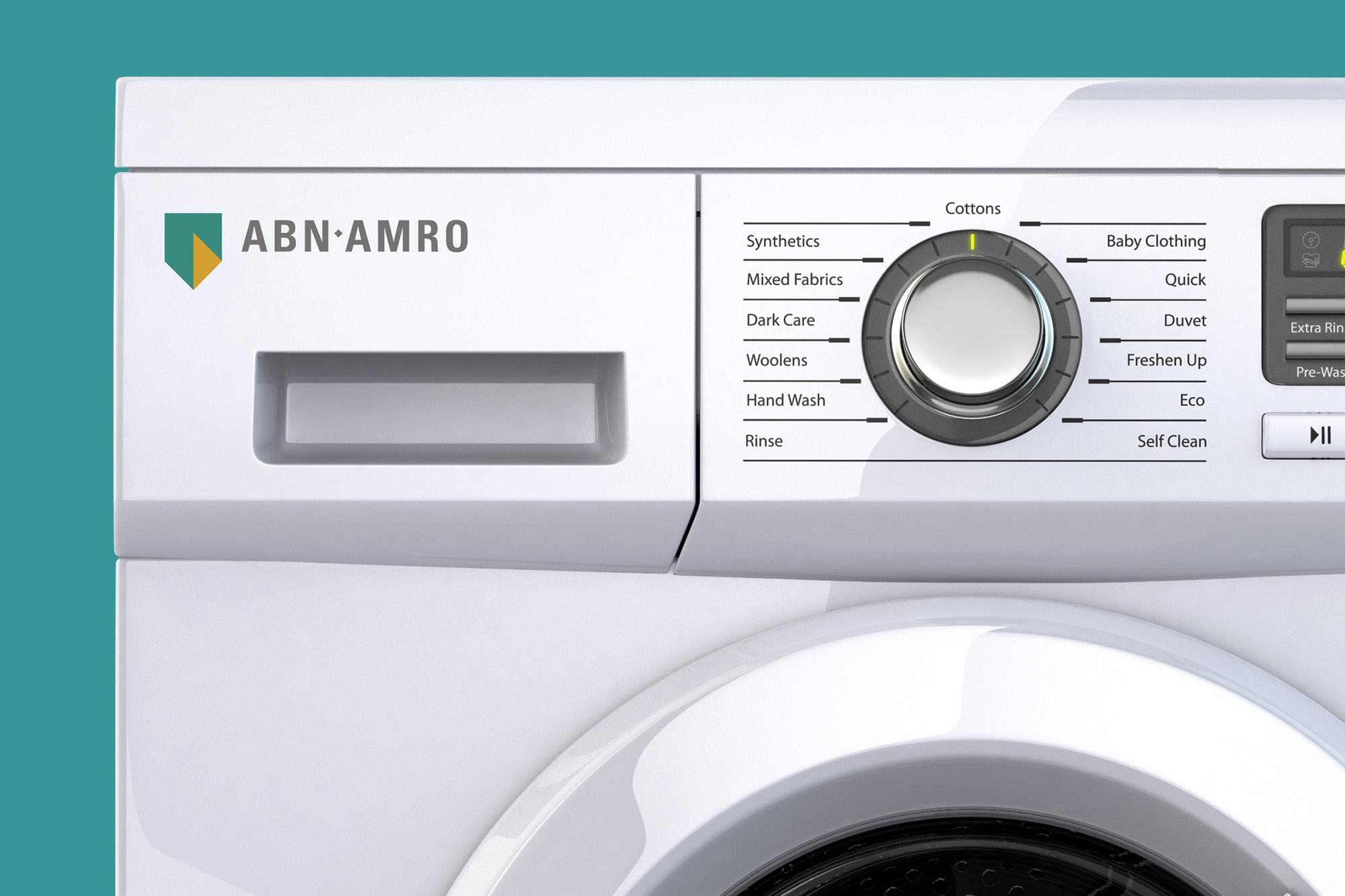 FD | Ook na recordboete ING had ABN Amro zijn witwascontroles niet op orde