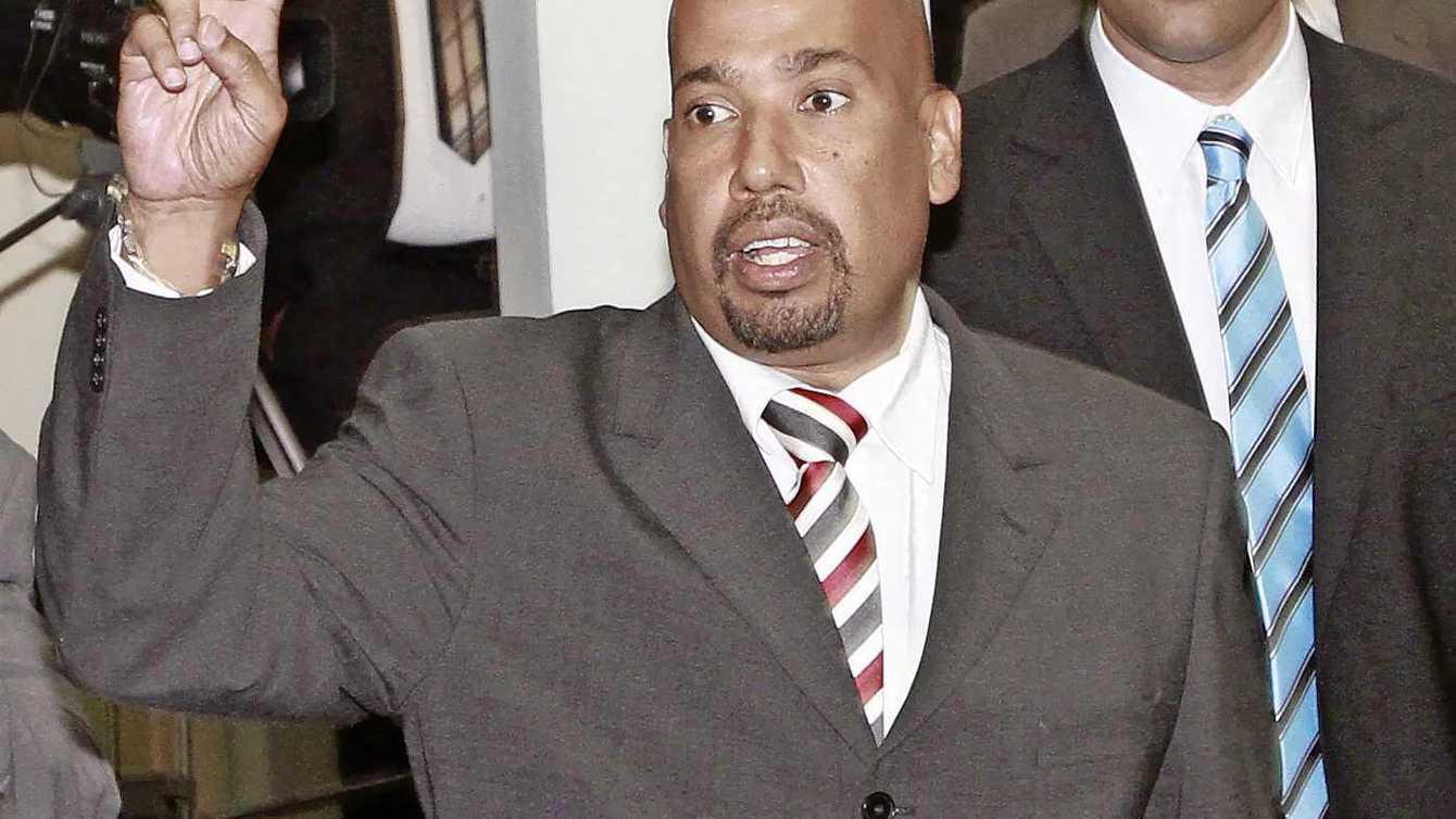 Telegraaf | Oud-minister Curaçao krijgt 30 jaar voor uitlokking moord