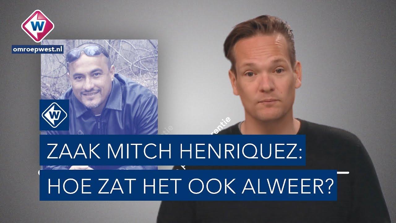 OW | Straf voor agent fatale aanhouding Mitch Henriquez blijft staan: 'Niet verwacht'