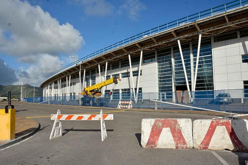 AntilliaansDagblad | Regering Sint Maarten toegewijd aan herstel airport