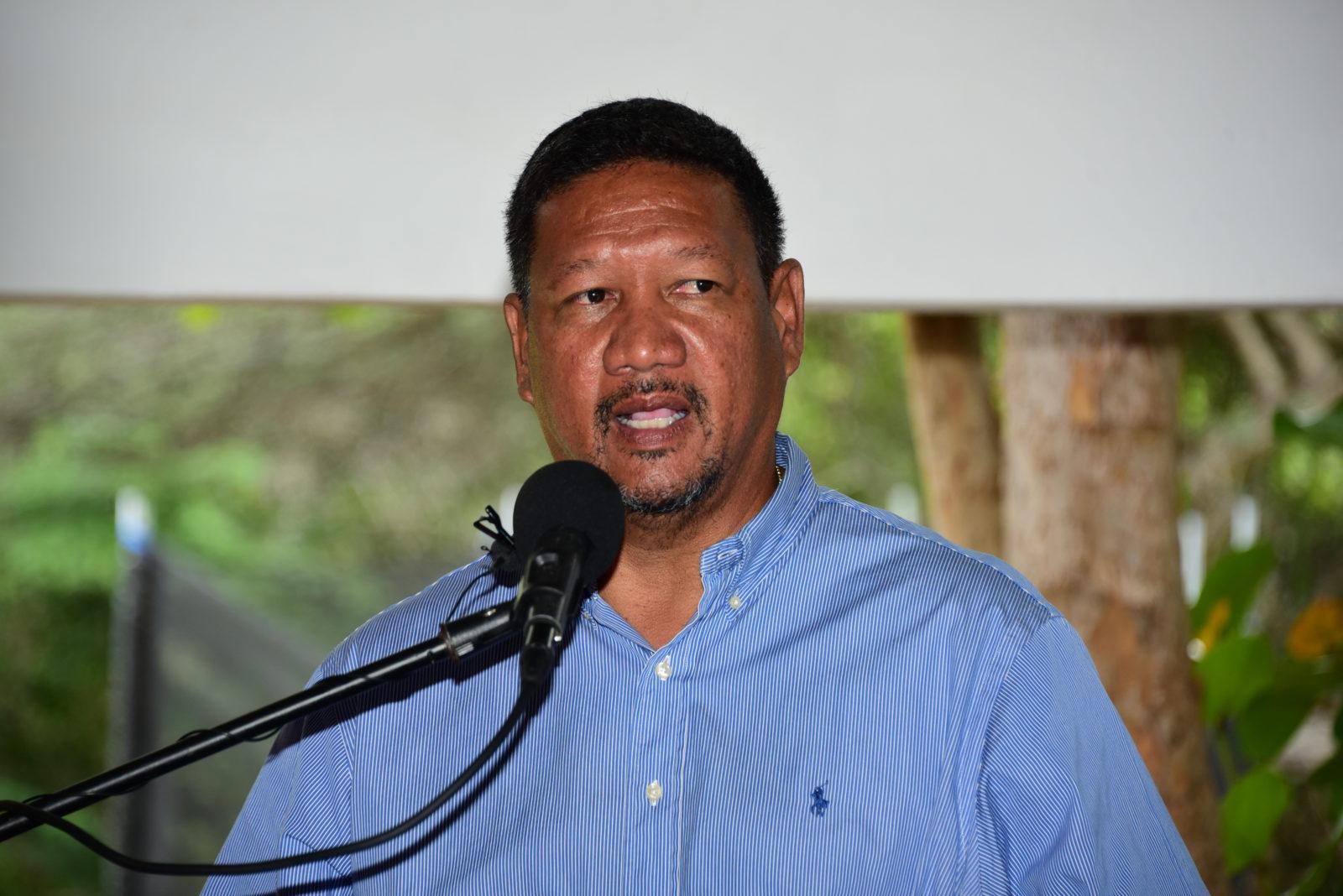 ParadiseFM | PNP geeft namen van aankomende ministers door