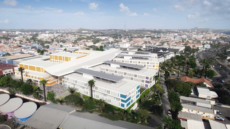 PBC | Rekenkamer: kostendekkende exploitatie nieuwe ziekenhuis loopt in de miljoenen