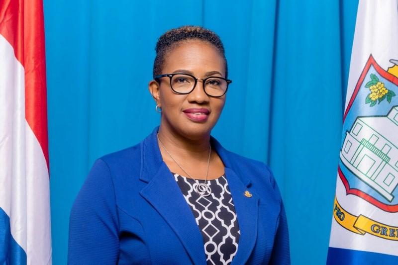 AntilliaansDagblad | Premier Silveria Jacobs: Knops handelt zonder mandaat'