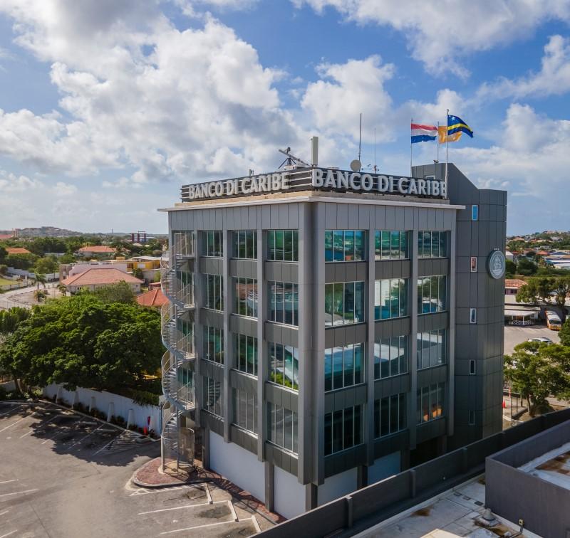 AntilliaansDagblad   'Banco di Caribe stabiel en solide'