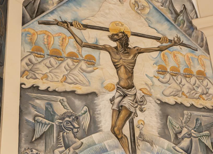 Nu.cw   Boek: Geloof en bijgeloof. Een onderzoek onder katholieken op Curaçao