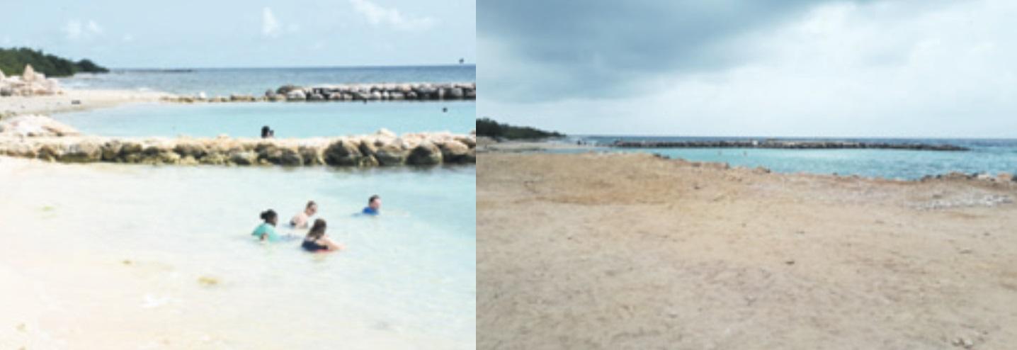 ParadiseFM   Zee bij Parasassa gedempt