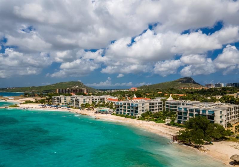 AntilliaansDagblad   Marriott: Strand alleen voor toerist