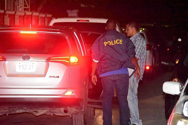 PBC   Rechters: politieagenten op Curaçao moeten niet naar nachtclubs gaan