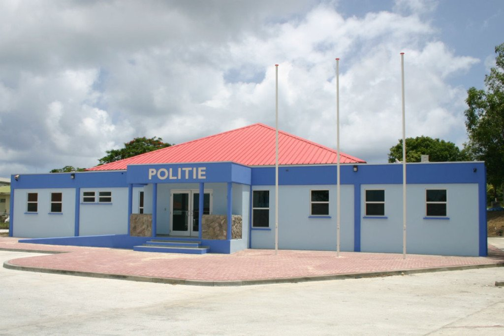 DH | Police starts investigation into death on St. Eustatius